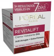 CREMA PLENITUDE REVITALIFT DÍA 50 ML
