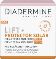 CREMA DÍA DIADERMINE LIFT+PROTECCION SOLAR 50 ML