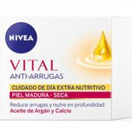CREMA VITAL NIVEA ANTI-ARRUGAS 50 ML