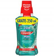 ENJUAGUE COLGATE PLAX MULTI 500 ML