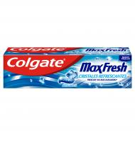 DENTÍFRICO COLGATE MAX FRESH 75 ML
