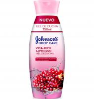 GEL VITA-RICH MAGRANA 750 ML