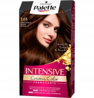 PALETTE INTENSE COLOR CREAM 3,65 CASTAÑO CHOCOLATE 1 UNIDAD
