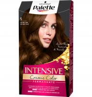 PALETTE INTENSE COLOR CREAM 5 CASTANY CLAR 1 UNITAT