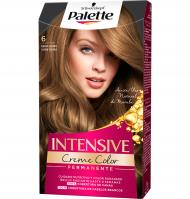 PALETTE INTENSE COLOR CREAM 6 ROS FOSC 1 UNITAT