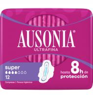 COMPRESA AUSONIA AIR DRY ALAS 10 UNI