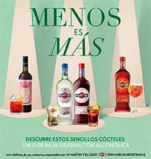 Productos Martini destacados