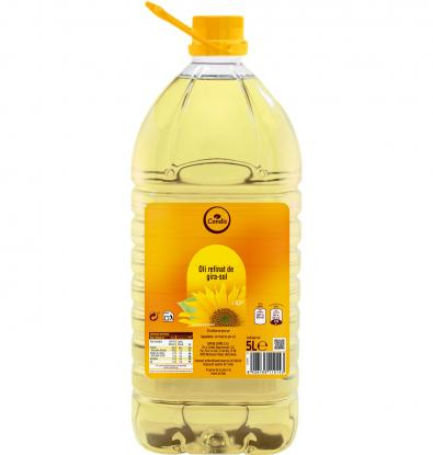 ACEITE CONDIS GIRASOL 5 LTS