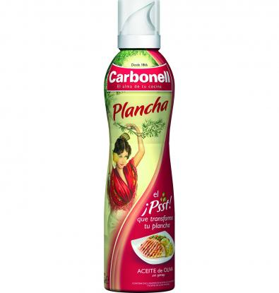 ACEITE CARBONELL SPRAY PLANCHA 200 ML