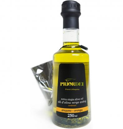 ACEITE PRIORDEI CON OREGANO 250 ML