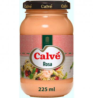 SALSA CALVE COCKTAIL 225 G