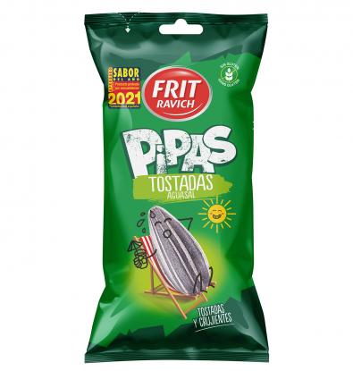 PIPAS FRIT RAVICH TOSTADAS 150 GRS