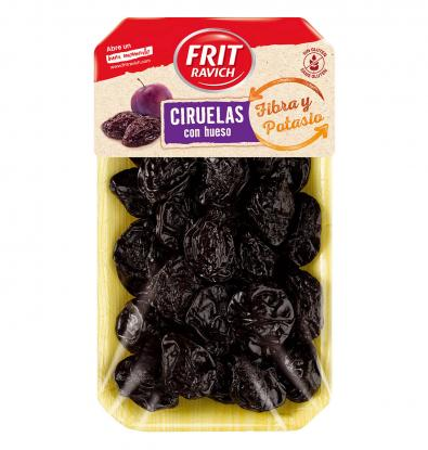 PRUNES FRIT RAVICH AMB OS 200 G