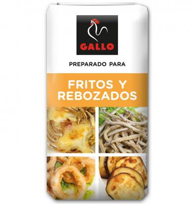 HARINA GALLO FRITOS Y REBOZ 1000 G