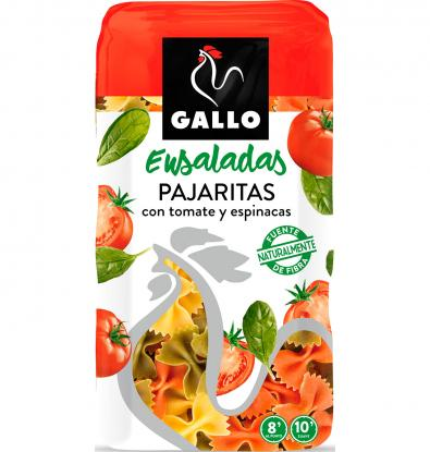 PAJARITAS GALLO VEGETALES 500 G