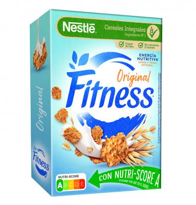 CEREALES FITNESS 450 G