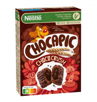 CEREALES CHOCAPIC CHOCOCRUSH 410 G