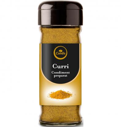 CURRY CONDIS  40 G