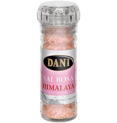 Comprar Sal Rosa Del Himalaya Dani 100 G Sal Y Salsas En Condisline