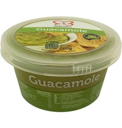 Resultado de imagen de guacamole 97%