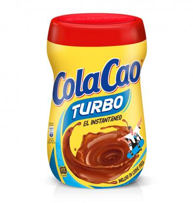 CACAO BOTE COLACAO TURBO INSTANT 750 G