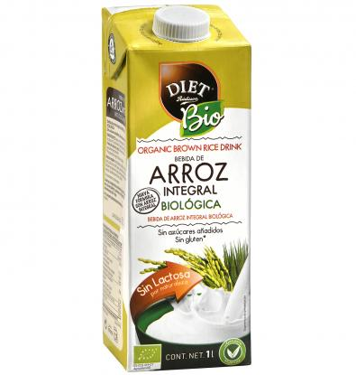 BEBIDA DIET ARROZ 1000 ML