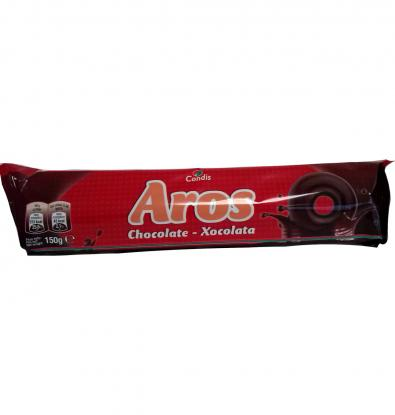 AROS CONDIS CHOCOLATE 150 G