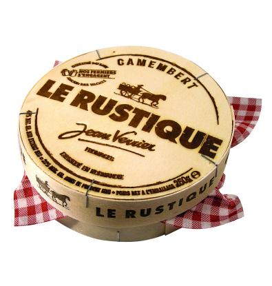 QUESO RUSTIQUE CAMEMBERT 250 G