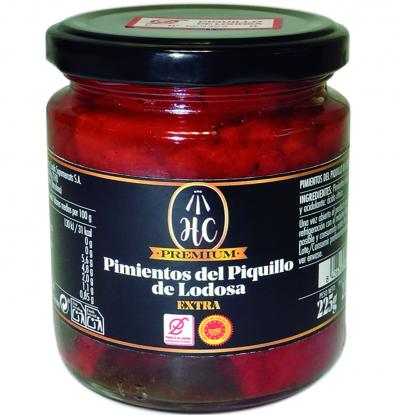 PIMIENTO DO HC PIQUILLO EXTRA 220 G