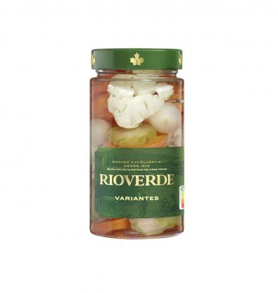 VARIANTES RIOVERDE . 345 G