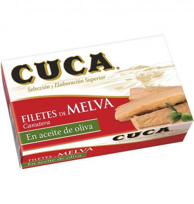 FILETE CUCA MELVA 81 G
