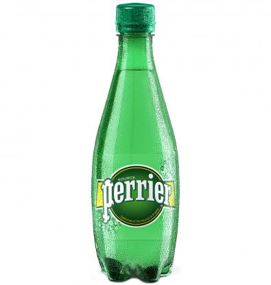 AGUA PERRIER CON GAS PET 50 CL