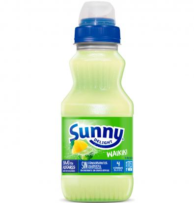 REFRESCO SUNNY WAIKIKI 310 ML
