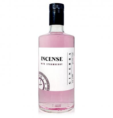 GINEBRA INCENSE FRESA 70 CL