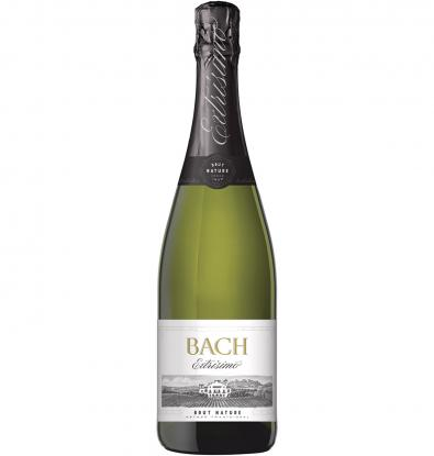 CAVA BACH EXTRISI BRUT NATURAL 75 CL