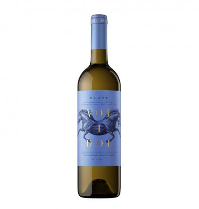 VINO VOL I DOL BLANCO 75 CL