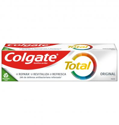 DENTIFRICI COLGATE ORIGINAL 75 ML