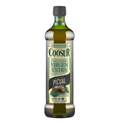ACEITE V. COOSUR EX. PICUAL 1 LTS