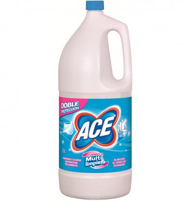LEJÍA ACE REGULAR 2 L