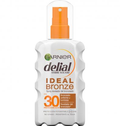 SPRAY DELIAL BRONZE IP30 200 ML