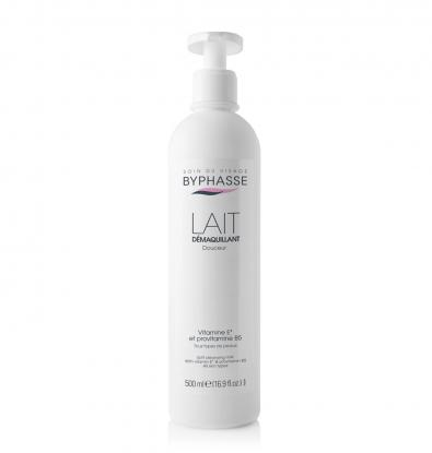 LLET BYPHASSE DESMAQUILLANT 500 ML