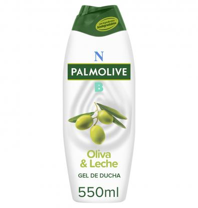 GEL DUCHA NB OLIVA 750 ML